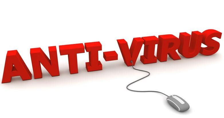 antivirus ANTIVIRUS