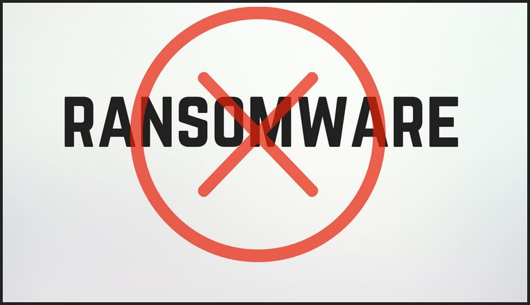 noransomeware How to not get Malware