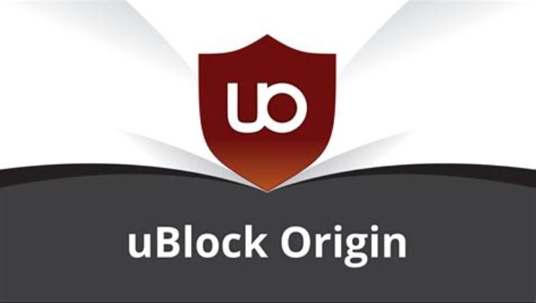 ublock How to surf without porn, ads, and malware.
