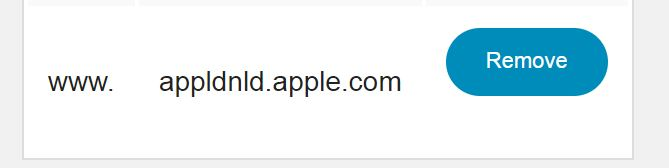 bapple How to block Apple Updates